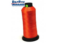 STAY TRUE THREAD 50 M SPOOL - DARK ORANGE