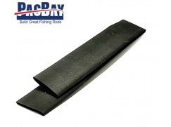 SOFT FINISH BLACK SHRINK TUBE