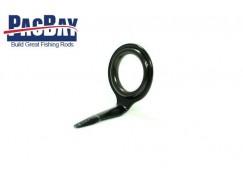 BLACK F - HIALOY RING