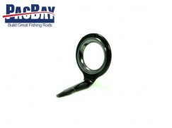 BLACK F - HIALOY RING