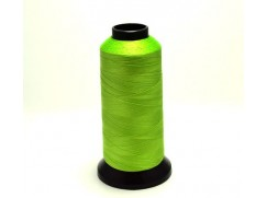 NYLON 50 M SPOOL - SPRING GREEN