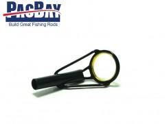 MINIMA P BLACK - TIGOLD RING