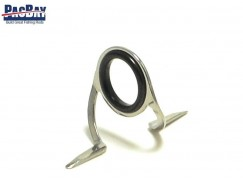 HARD CHROME N - HIALOY RING